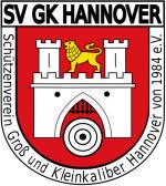 SV GK HANNOVER Logo